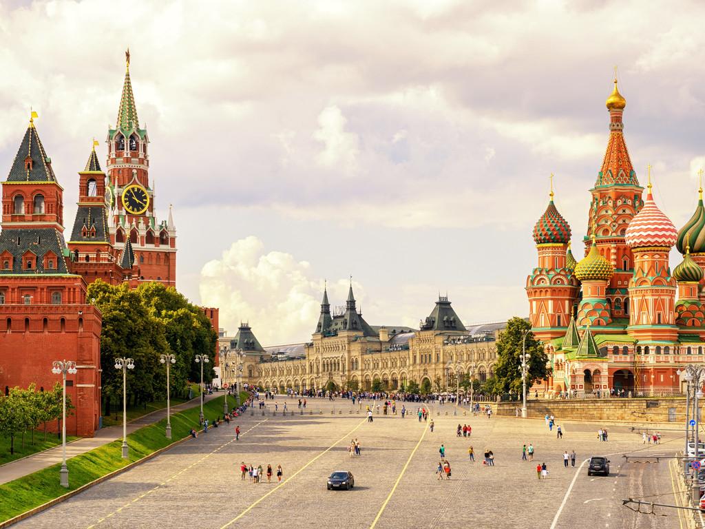 俄罗斯8日7晚跟团游·郑州直飞+俄罗斯之旅+