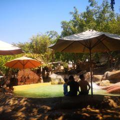 I-Resort Hot Mineral Spring User Photo