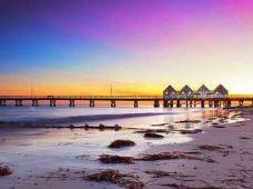 澳大利亚珀斯+玛格利特河2日1晚跟团游(4钻)·【美酒美食之旅】【可安排三人间】含接送机+葡萄园酒庄+灯塔+天然浴+巴瑟尔顿+海岸风光