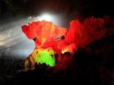 将乐玉华洞+泰宁大金湖+上清溪+九龙潭+寨下大峡谷+尚书第3日2晚跟团游·中国四大名洞+世界地质公园