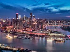 重庆5日4晚跟团游·山与城重庆小包团五日游