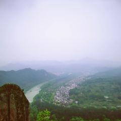딩후펑 여행 사진