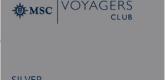 地中海航海家俱乐部-银卡会员 MSC Voyagers Club-Silver Membership