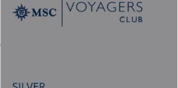 地中海航海家俱乐部-银卡会员