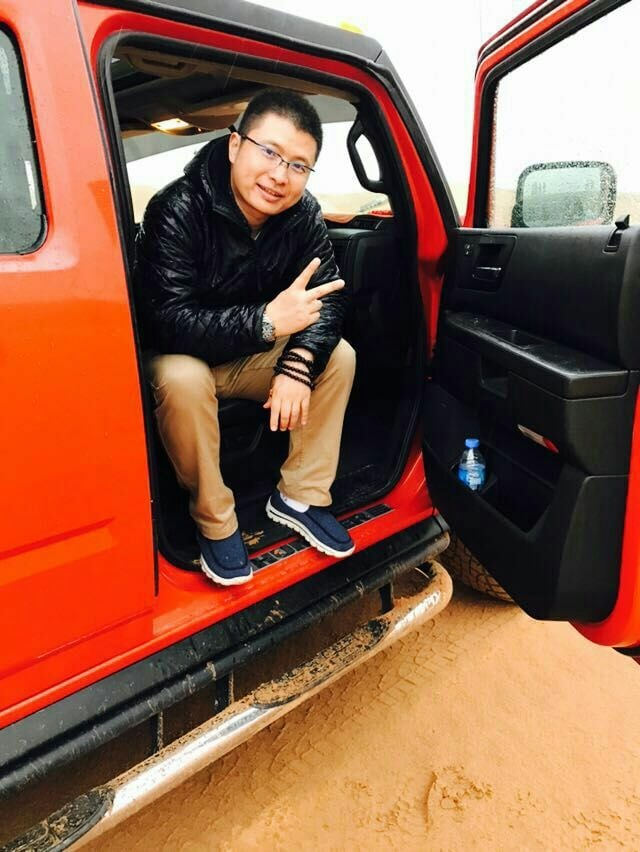 携程旅行顾问徐峰领队的超值旅行