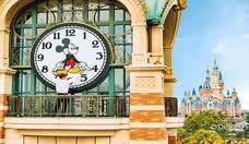 上海迪士尼(Disney)3日2晚半自助游(5钻)・『1整天迪士尼』纯玩0购物 品牌高钻酒店 含免费接机服务 真起价 放心购