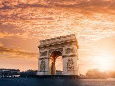 法国+比利时+荷兰+德国7日跟团游·中文导游随团+巴黎进出+当地三钻酒店含早餐+国粤双语讲介+可自由选择入团及离团城市+可自定参加天数全程或分段