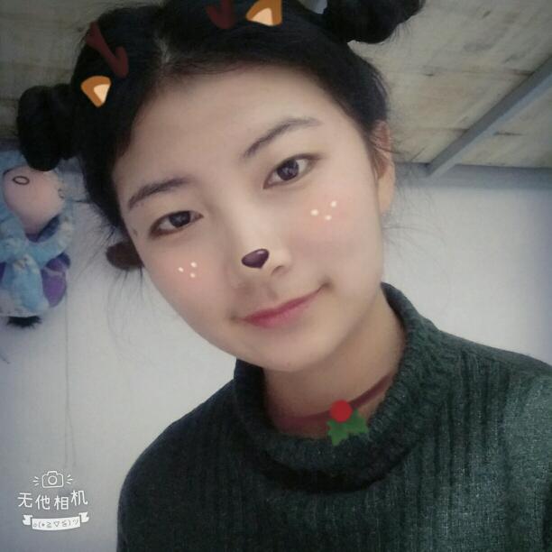 LHY-小仙女