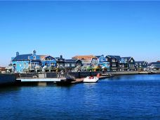河北乐亭2日1晚跟团游·【端午假期】中国马尔代夫-月坨岛,观赏原味的荷兰建筑,追寻古城历史记忆,感受多民族文化碰撞