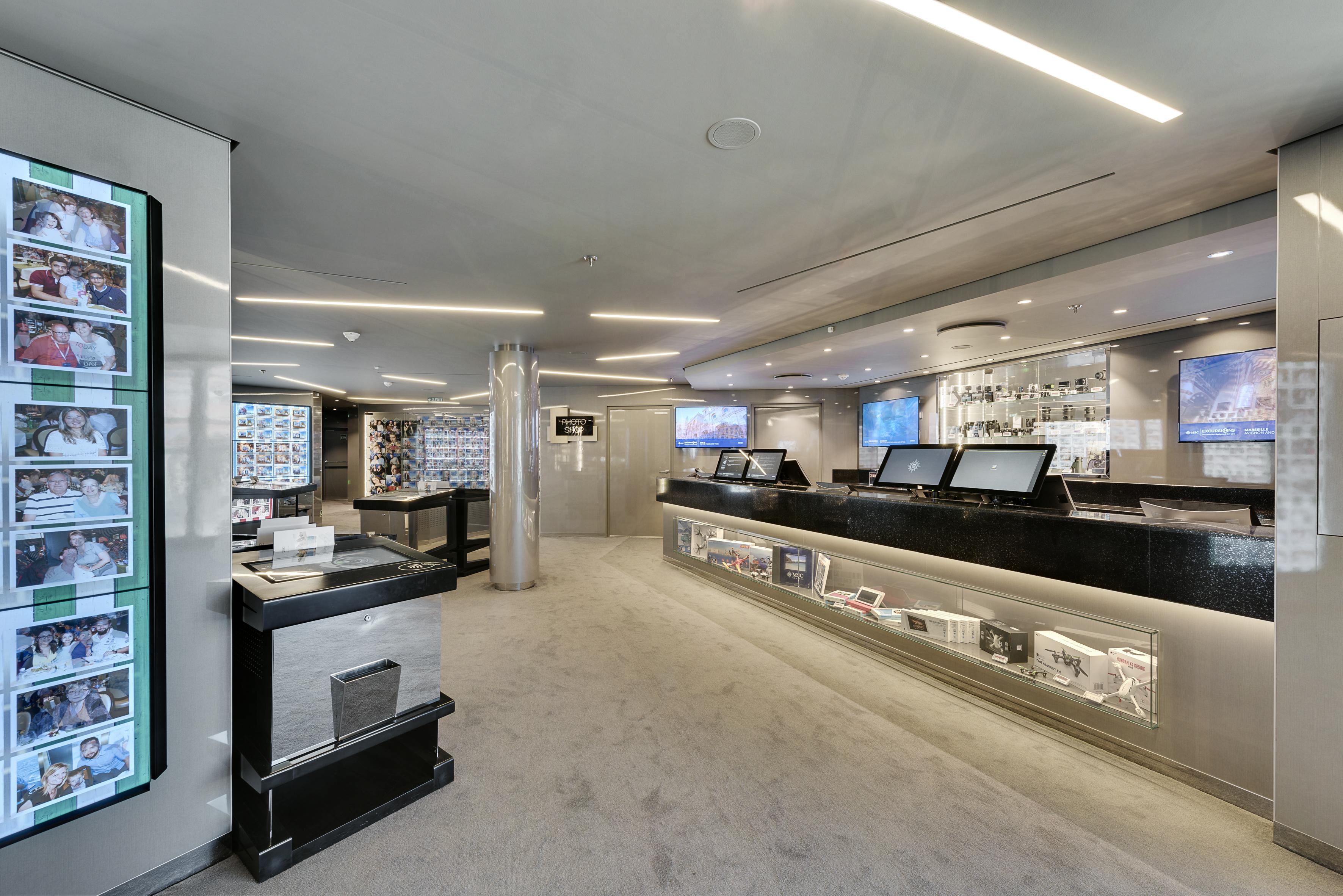 照片商店 Photo Shop