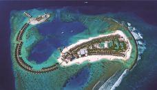 马尔代夫奥静岛6日4晚自由行(4钻)・『暑期周一/三直飞』『尝鲜款・2018盛大开业・懒人计划』4晚岛上+房型可选+一价全包・免费享用迷你吧+含上岛接送&出海活动