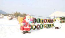 【人气爆!!】安吉大年初一风景小镇度假村+可选观音堂滑雪/江南天池温泉滑雪礼包??【温泉 滑雪 雪中竹海】