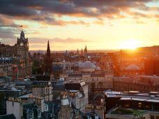 英国英格兰+苏格兰+北爱尔兰7日6晚跟团游·【赠送签证辅助材料】巨人之路、学府游、爱丁堡、约克、乘往返北爱尔兰快速渡轮(30天无忧改期)