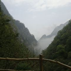 Taibai Qingfengxia Forest Park User Photo