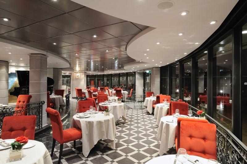 星辰餐厅 L Etoile Restaurant