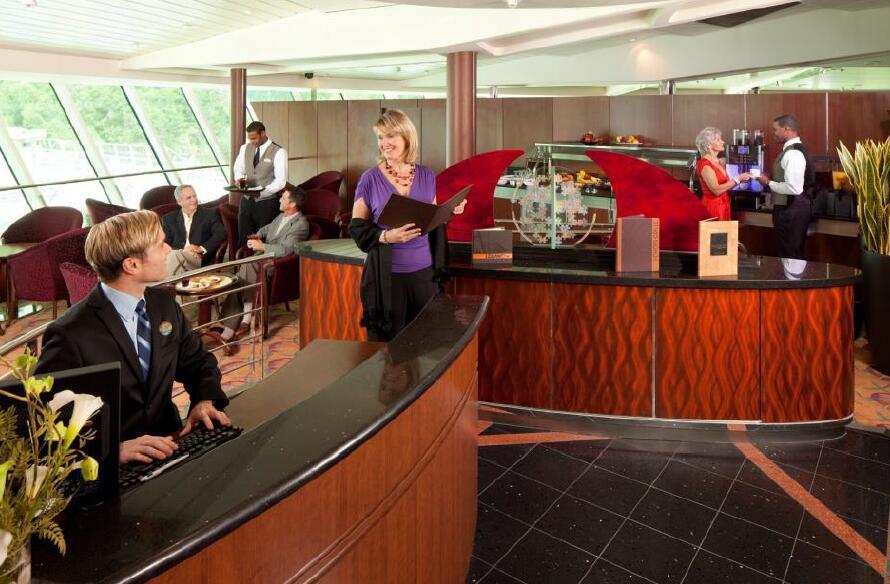 套房酒廊 Suite Lounge