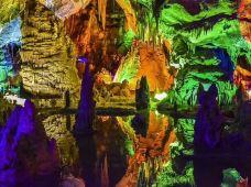 九皇山2日1晚跟团游·【纯玩无购物】访李太白纪念馆丨忆诗仙风貌+九皇山猿王洞·鹰嘴岩·天然逮猎场