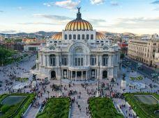 墨西哥墨西哥城5日4晚跟团游·深度中文游 瓜达卢佩圣母院 人类学博物馆 乔鲁拉大金字塔 天使之城普埃布拉