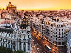 西班牙马德里+巴塞罗那+葡萄牙里斯本+波尔图12日私家团(5钻)·【亲子团·睡到自然醒·1单1团·纯玩】亲子五星亚博体育app官网·经典景点全概括+风车小镇+高迪建筑·专车司导·专属管家