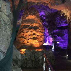 Shanjuan Cave User Photo