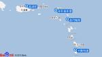 海洋自由号航线图