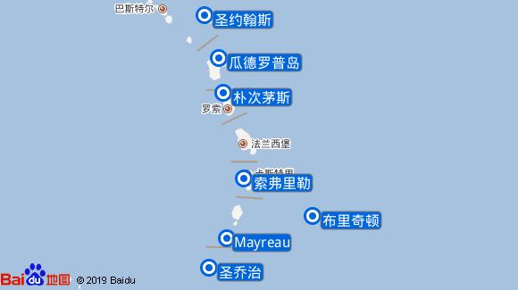 皇家快船号航线图