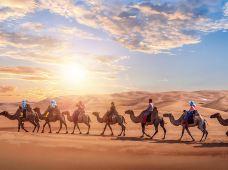 突尼斯9日8晚半自助游·突尼斯大环线+蓝白小镇+撒哈拉沙漠+杜加遗址群+圣城凯鲁万+艾尔杰姆斗兽场【中文导游+多人成团立减】