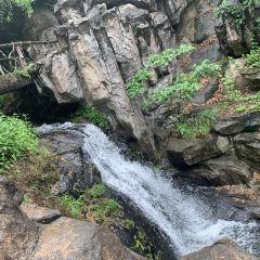 구룡호 관광지 여행 사진