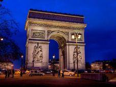 荷兰+比利时+卢森堡+德国+法国7日6晚跟团游·【当地四星酒店+巴黎集散】法兰克福+特里尔+海牙+布鲁日+阿姆斯特丹+巴黎2晚+凡尔赛宫+卢浮宫 遍游西欧循环游