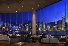香港4日自由行(5钻)·洲际集团酒店【赠DFS/周大福购物返现券】