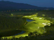 高尔夫·越南岘港4天3晚2场球·挥杆蒙哥马利+巴拿山 高球之旅