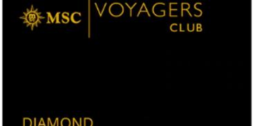 地中海航海家俱乐部-钻石卡会员