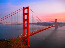 美国西海岸+旧金山+拉斯维加斯+洛杉矶6日跟团游·【暑假热卖】含接送机+伯克利大学+优胜美地国家公园+莫哈维沙漠+拉斯维加斯全天自由活动