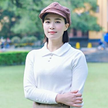 当地向导桂林潇洒游-小岑