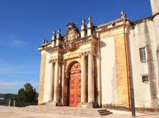葡萄牙4日3晚跟团游·【当地三星酒店+里斯本集散】 奥比杜什古城墙和城堡+莱罗书店+牧师塔+吉马良斯城堡+奥利维拉广场+仁慈耶稣朝圣所+布拉加教堂+莱里亚城堡!