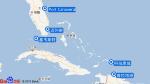Marella Discovery航线图