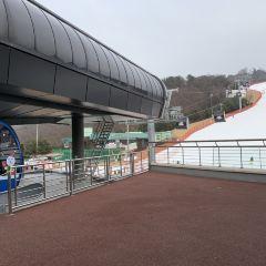 Vivaldi Park Ski World User Photo