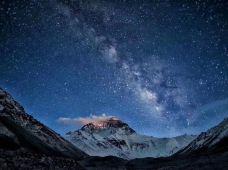 西藏日喀则+羊卓雍措+珠峰大本营3日2晚跟团游·穿越喜马拉雅·一睹珠穆朗玛真容·冬季赠普莫雍措+7-17座小团+赠便携式氧气+免费办理边防证+一价全包