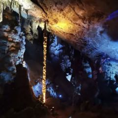 Lingqi Wonderland Cave User Photo