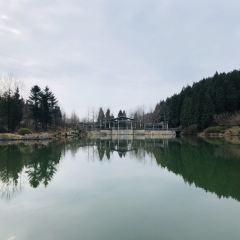 쓰밍산 국립삼림공원 여행 사진