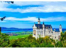 瑞士+德国+列支敦士登2日1晚跟团游·【法兰克福上团,苏黎世下团】慕尼黑+海德堡城堡+新天鹅堡+苏黎世湖+单数报名免费拼房+赠签证材料