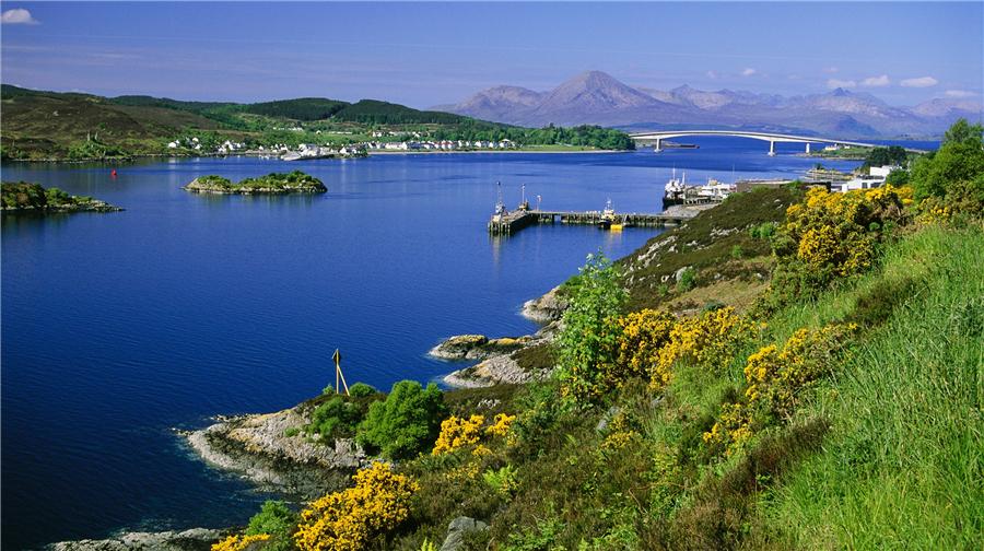 英國3日2晚跟團游·蘇格蘭高地+天空島+尼斯湖,哈利波特取景地(中文導