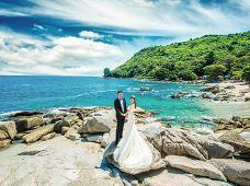 全球旅拍·普吉岛5天4晚·旅拍婚纱摄影套系(含摄影+旅游)