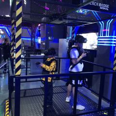 VR Park Dubai User Photo