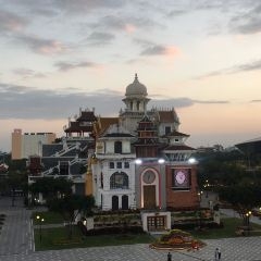 Sun World Danang Wonders User Photo