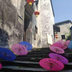 홍강구상성 여행 사진