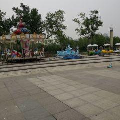 Guangong Righteousness Garden User Photo