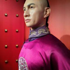 베이징 마담투소 밀랍인형 박물관 여행 사진