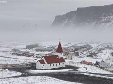 冰岛大雷克雅未克区+冰岛南部区4日3晚跟团游·【小团出游】南岸-蓝冰洞-冰湖-北极光-蓝湖-保证发团