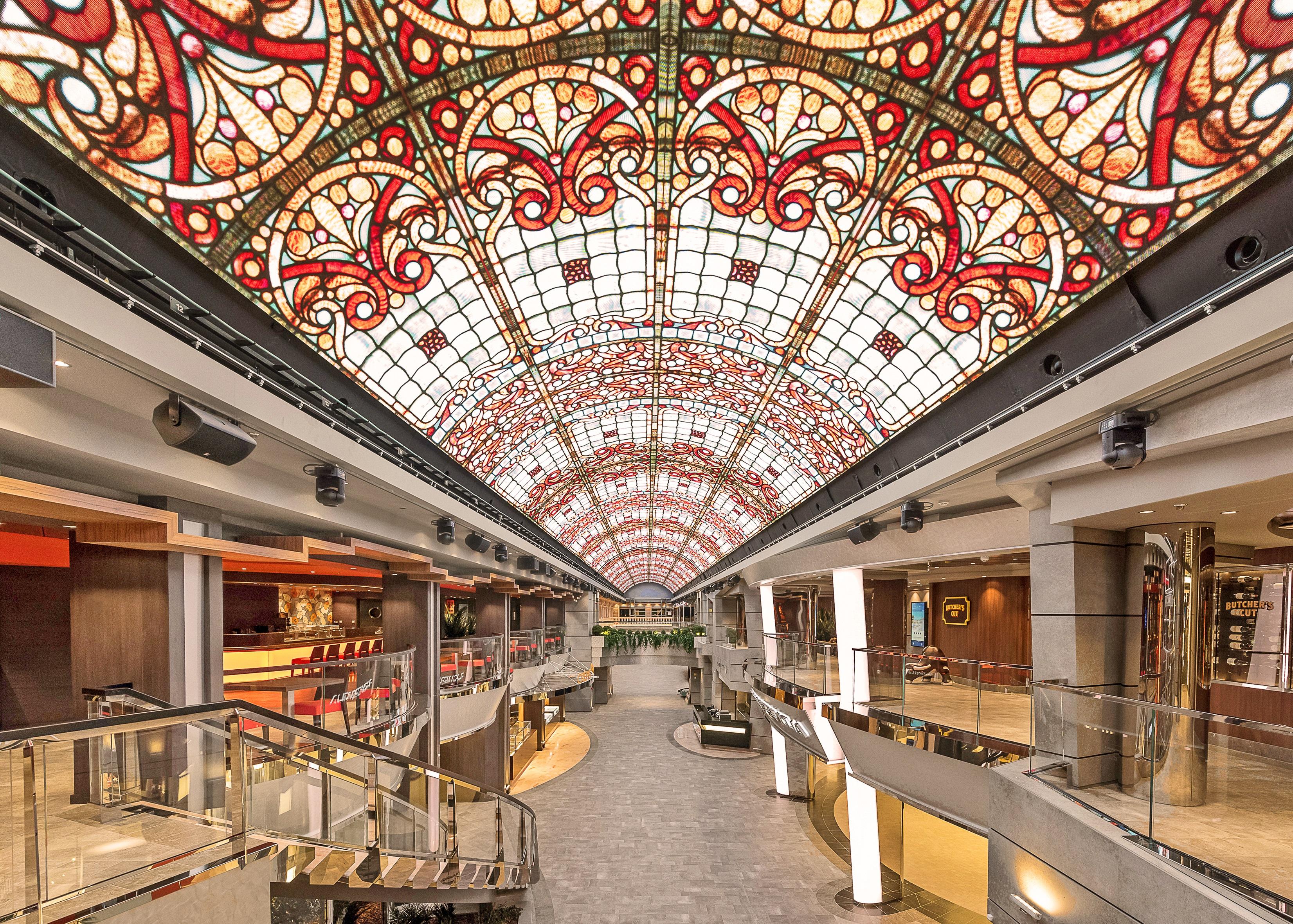 传奇大道 Galleria Meraviglia